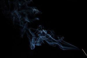Rauchgeruch